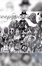 Creepypasta RP by Spoopy3Trash
