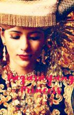 Pagaruyung Princess by lekka-chan