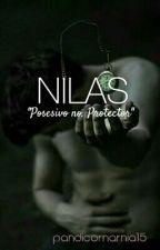 Nilas by pandicornarnia15