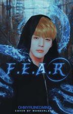 F.E.A.R   Fantasy Apply Fic [CLOSED] by OhMyRuinedMind