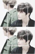 One-Shot •EunHae•  by AileenGaem