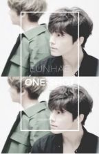 One-Shot •EunHae•  by Aileen_Unnier