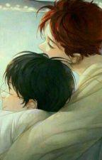 احببت طفل ...... by YongSo4