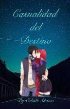 Casualidad Del Destino (sucrette X armin)(En Edicion) by CelesteAnasco