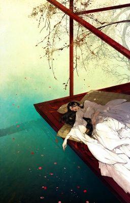 Đọc truyện Chợt như một đêm bệnh kiều đến - Phong Lưu Thư Ngốc