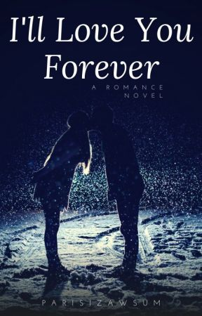 I'll Love you Forever *Jacob Black Love Story* by Parisizawsum