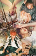 Suplicio •• YoonMin by LucAAoSora