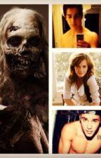 Apocalipsis zombie ( JB y ___ ) by Vale_dreamer