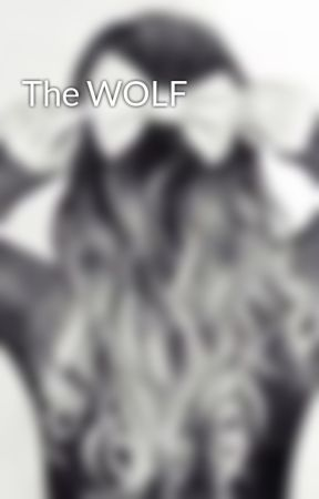 The WOLF by TheHybridShift3r