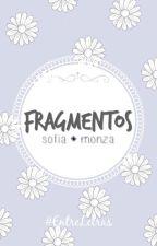 Fragmentos - Concurso Entre Letras. by PolvoDeEstrella