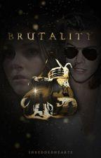 Brutality   Harry Styles by shreddedhearts