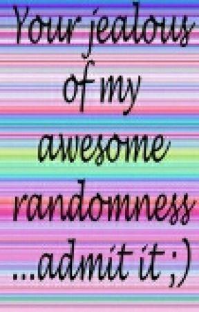 randomness (slow updates) by henrymills12345