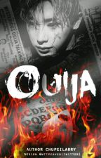 OUIJA | Monsta X  by CHUPEILARRY