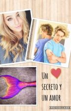 Un secreto y un amor imposible  by love14r