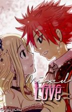 Mixed Love ♡ Nalu   by cosmicko