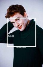 ATLAS【 SEBASTIAN STAN. 】 by godfrays