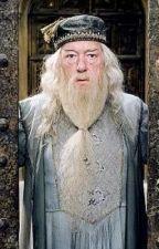 Dumbledore by Skyhawk33