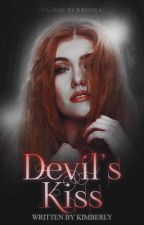 Devil's Kiss | Kol Mikaelson by pychohale