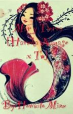 ♠Mar y Tierra [Haruka Nanase × Tú]♣  #Wattys2017 by HowaitoMizu