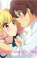 Yume and Subaru love story by CherryCherry481