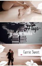 #Tags y algo más by CelestialBreathe