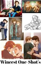 Wincest One Shots by Trinitybonding7