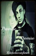 Promise Is Promise (Falling In Reverse/Ronnie Radke FF) on hold by XIdobelieveinfairies