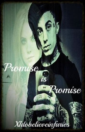 Promise Is Promise (Falling In Reverse/Ronnie Radke FF) on hold