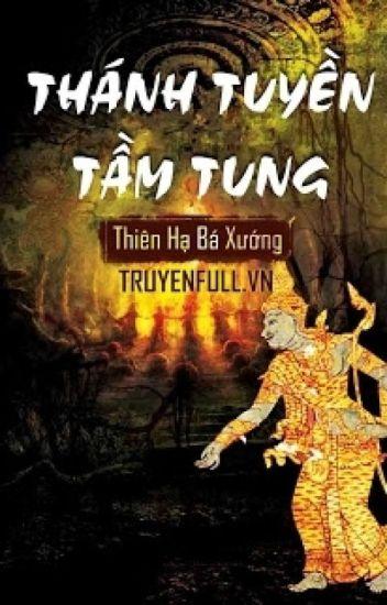 Đọc Truyện [HOÀN] Ma Thổi Đèn tập 9 - Thánh Tuyền Tầm Tung - Thiên Hạ Bá Xướng - Truyen4U.Net