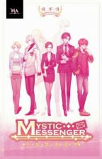 MYSTIC MESSENGER by NAverna88