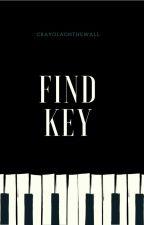 Find Key (Lesbian Story)  by CrayolaOnTheWall