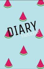 diary    taetopber by am-babe