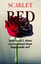 Scarlet Red by Dj_tori