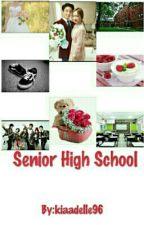 Senior High School by kiaadelle96