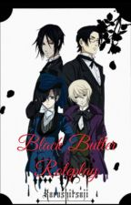Black Butler RP by Mystichowler43