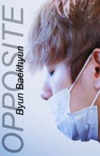 Opposite|bbh by edahwns