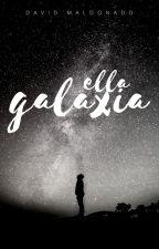 Ella Galaxia by DavidMaldonadoFernan