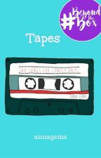 Tapes by annagems