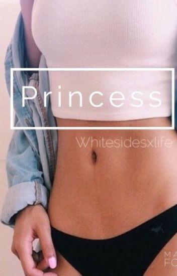 Princess  || J.B