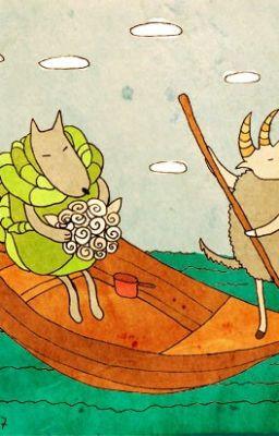 Đọc truyện Nhất Chích Tiểu Dương Đích Ái Tình -Mi Như Đại