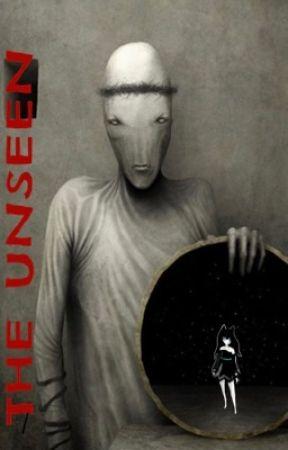 The Unseen by PurpleAppleStudio