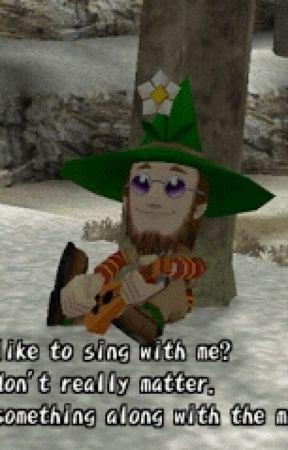Sing Me To Sleep (Gustafa/Reader) by ChildofMyth