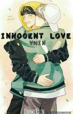 Innocent Love ❀ Vmin by ByunJiRain