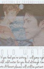 Cold Water  | SeBaek by real___bacon