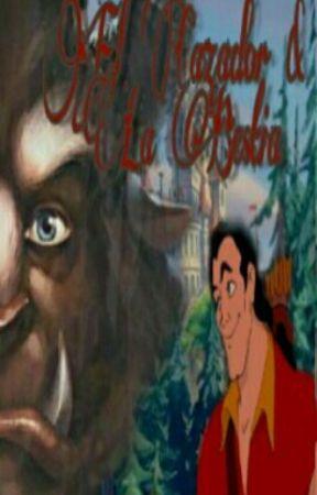 El Cazador & La Bestia by HOLTHYDE