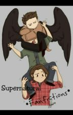 Supernatural •Fanfictions• by christymjjr5ilvolo