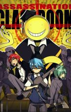 Assassination Classroom RP by Madokacheld