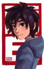 La nueva heroína ( Hiro hamada y tu ) by kitydani