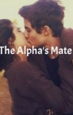 The Alpha's Mate by mrs_styles69_