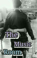 The Music Room (KathNiel Fanfic) by crispace